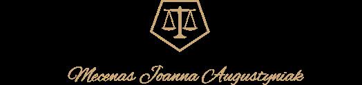 Adwokat Joanna Augustyniak